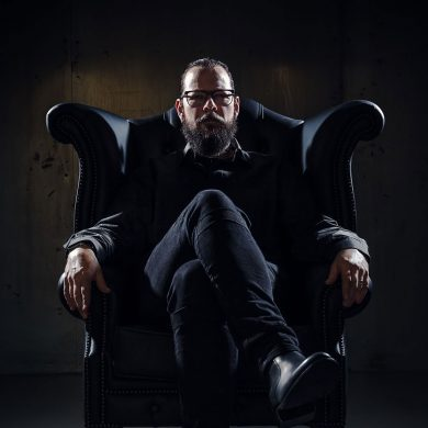 Ihsahn: 28 years Black Metal Emperor