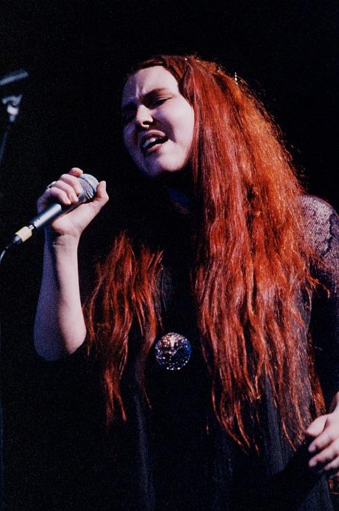 White Willow Sylvia 1999