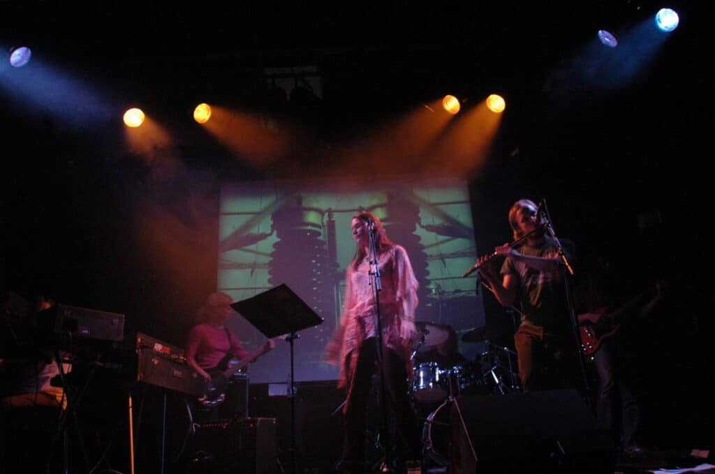 White Willow live 2006
